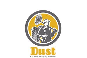Dust Chimney Sweeping Specialists Lo