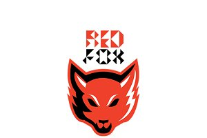 Red Fox IT Services Logo