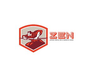 Zen Martial Arts and Swordplay Schoo