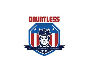 Dauntless Private Security Contracto