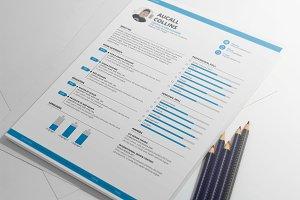 Resume/CV - World