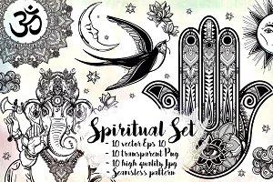Spiritual Set