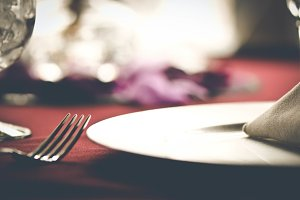 Fancy Table