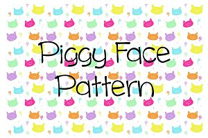 Children's Pattern Set