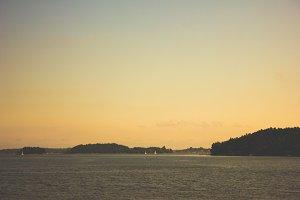 Sweden Islands