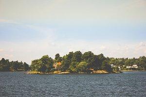Sweden Island