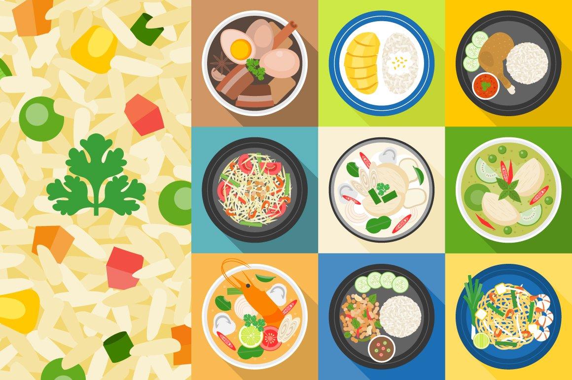 Thai Food Page