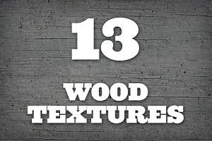 Seamless Wood Textures Pack 1