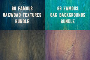 Oakwood Mega Bundle