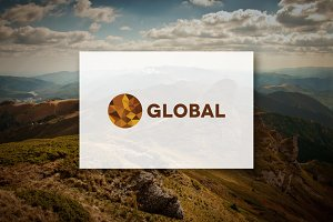 Global - Logo Design