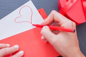 Saint Valentine Day Backgrounds