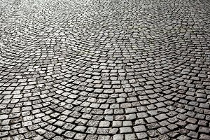 Cobble stone texture