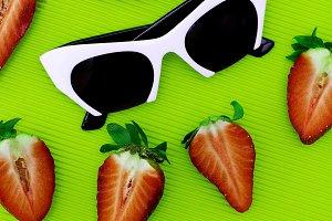 Sunglasses Fashion Minimal