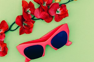 Fashion Lady Sunglasses. Be in trend