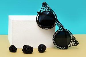 Blackberry Sunglasses