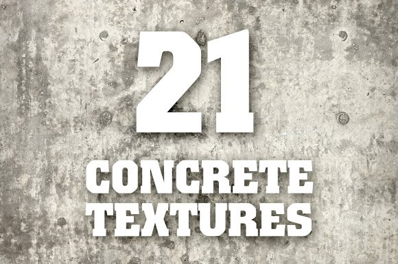 Concrete and Cement Textures Pack 1 in Textures