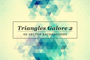 Triangles Galore 2