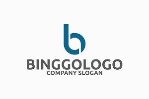 Binngo Logo
