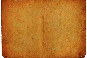 grunge notebook