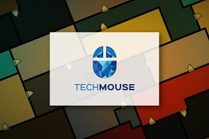 TechMouse - Logo Design