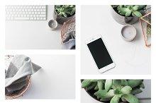 Cozy Minimalist Stock Photo Bundle