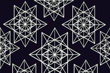 Set sacred geometry + Bonus