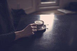 Small Latte