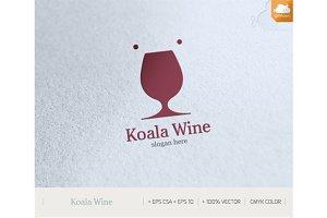 Koala Wine