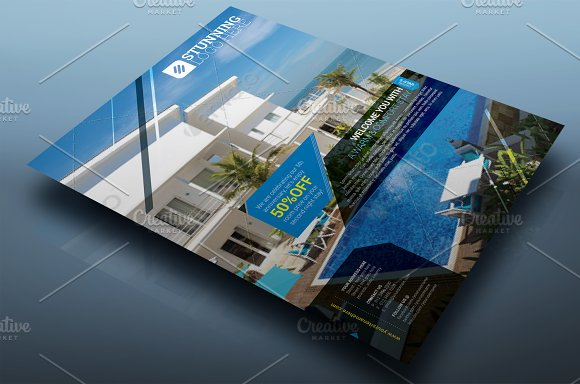 Multipurpose Flyer Vol.02 in Flyer Templates - product preview 4