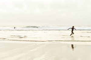 Beach day V