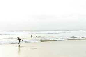 Beach day III