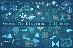 SCIENTIFIC Diagrams Collection