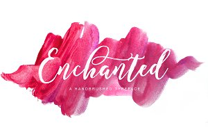 Enchanted Brush