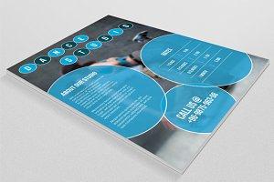 Dance Studio Flyer-V05
