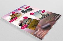 Travel Flyer-V07