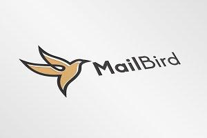 MailBird – Logo Template