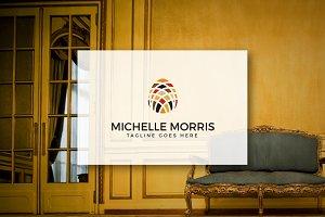 Michelle Morris - Logo Design