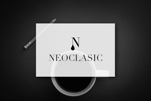 N Letter - Logo Design