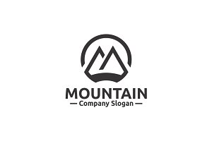 Mountain (M Letter)