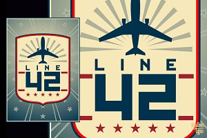 Aircraft Line 42