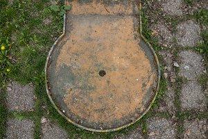 Old Hole - mini golf course