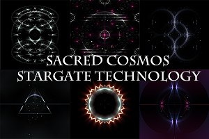 SACRED COSMOS