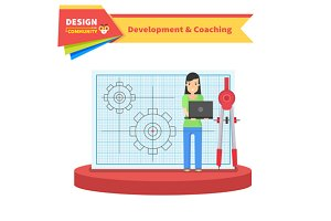 Development and Coaching Woman