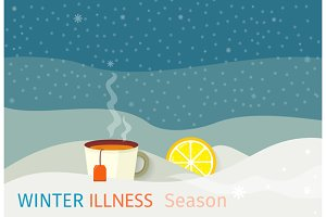 Winter Illness Season