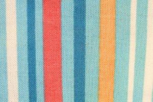 Wonky Deckchair Texture