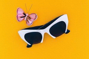 Romantic Summer Sunglasses