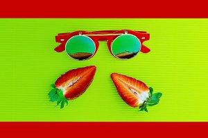 Steampunk Sunglasses fashion