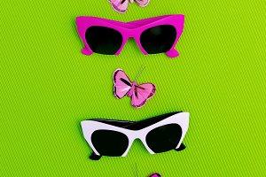 Trendy Sunglasses Set