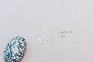 Architecture View Logo Template