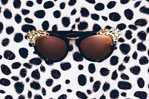 Glamorous Sunglasses
